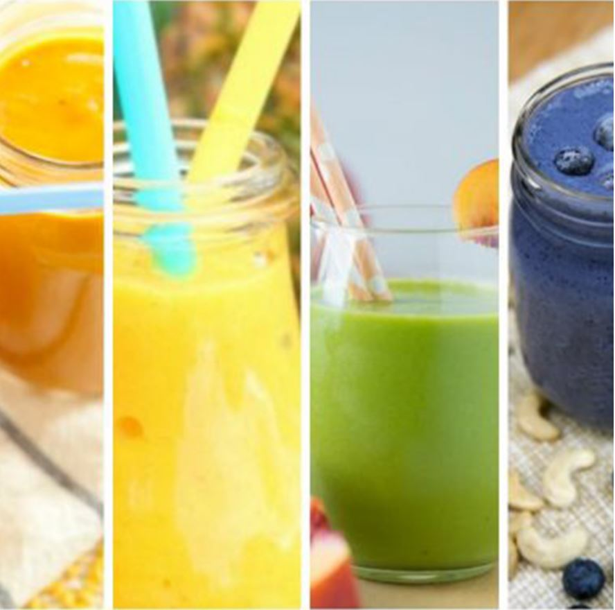 10-Yummy-Fruity-Green-Smoothies-For-Cancer-Prevention